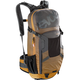 EVOC FR Enduro Ryggsäck 16l grå/orange